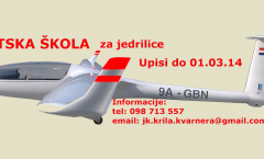 Pilotska Škola 2014